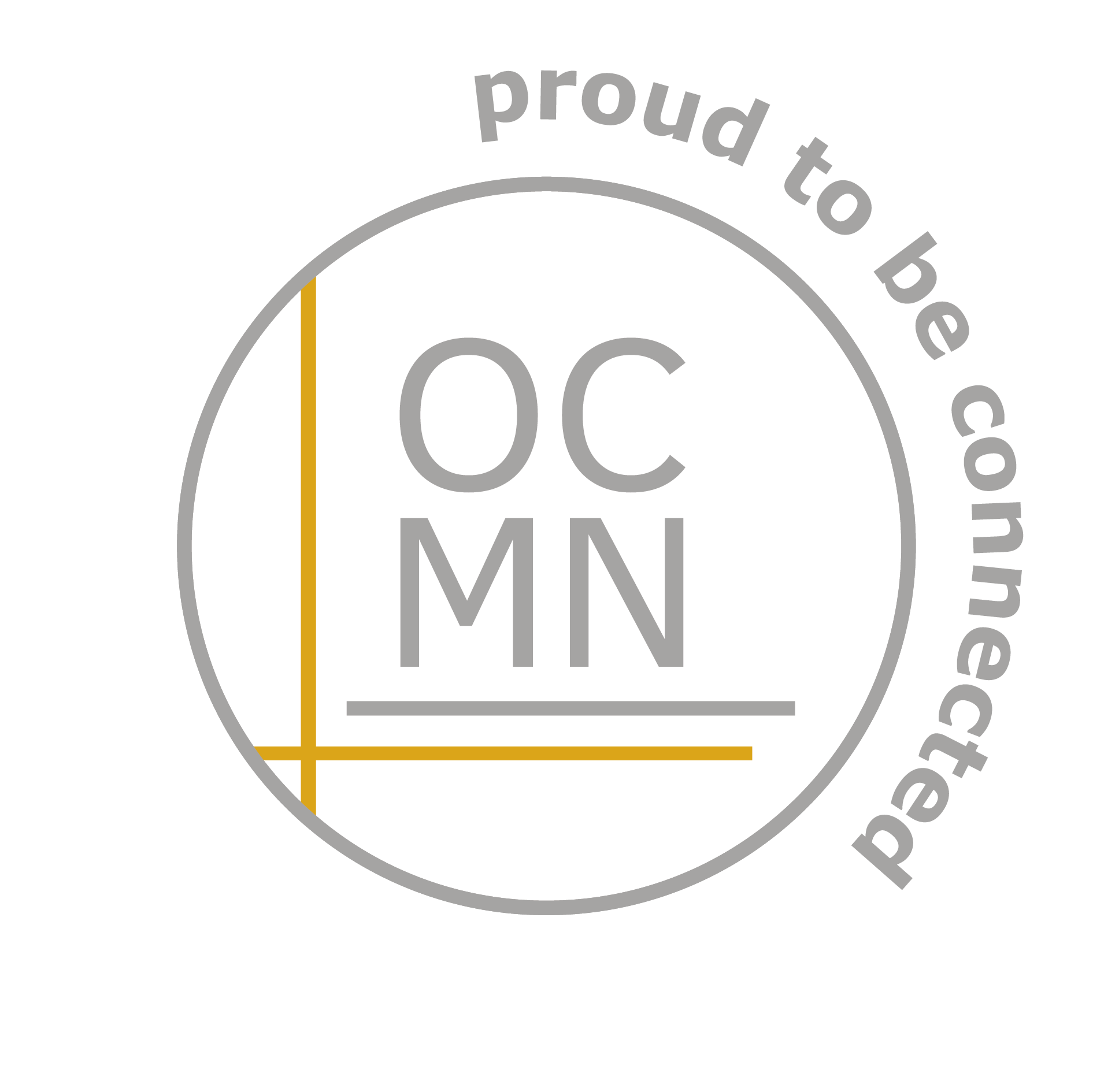 proud to be connected to ocmn (Ondernemers Conferenties Midden-Nederland
